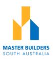 Master Builders South Australia