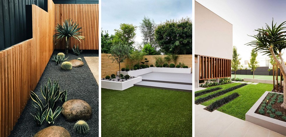 5 Elegant Garden Landscaping Ideas To Elevate Your Outdoor Space Duthy Homes